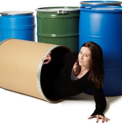 Fibre Drums - Great Western Containers Inc.
