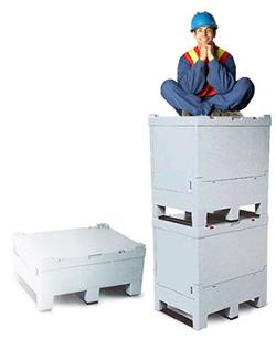 Liquifold Ibc Intermediate Bulk Container Great Western