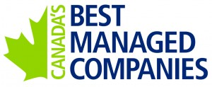 Canada's Top 50 Best Managed Companies